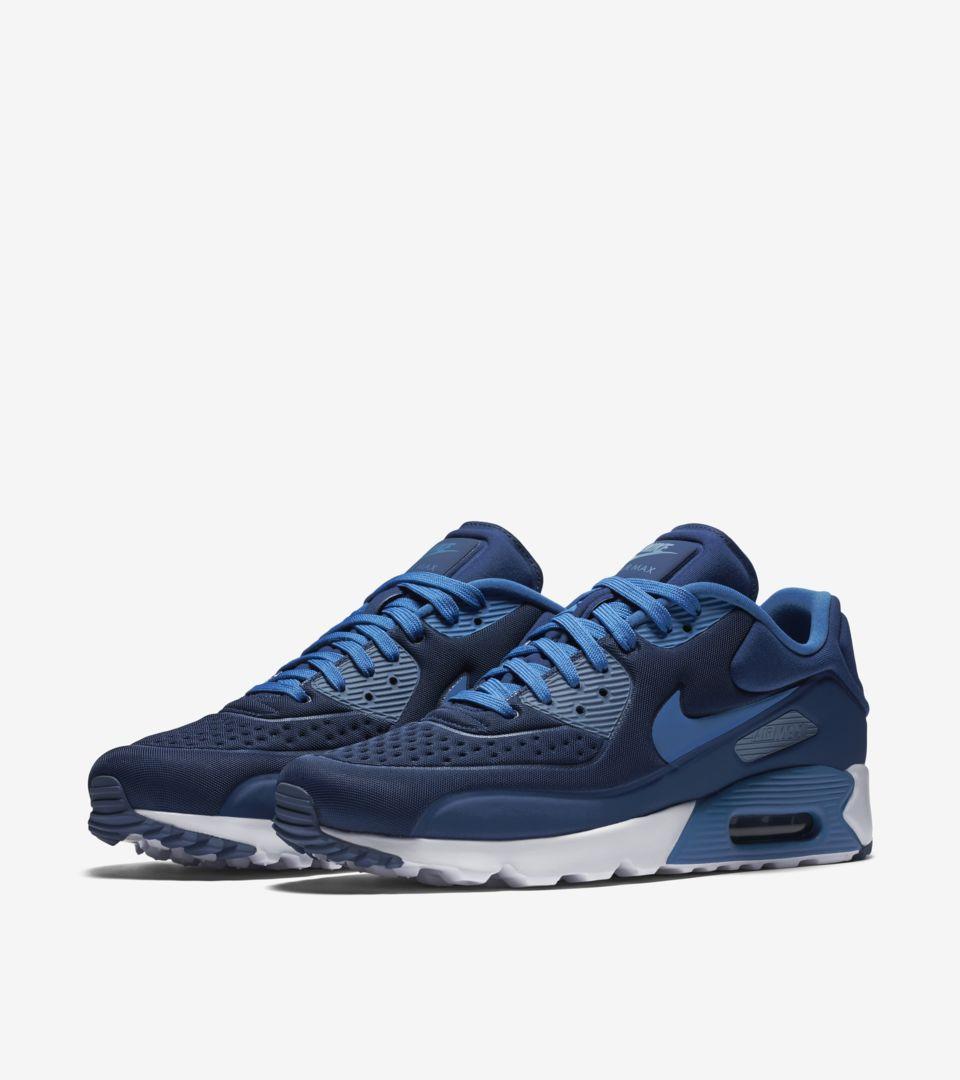 Nike Air Max 90 Ultra SE 'Ice Blue'