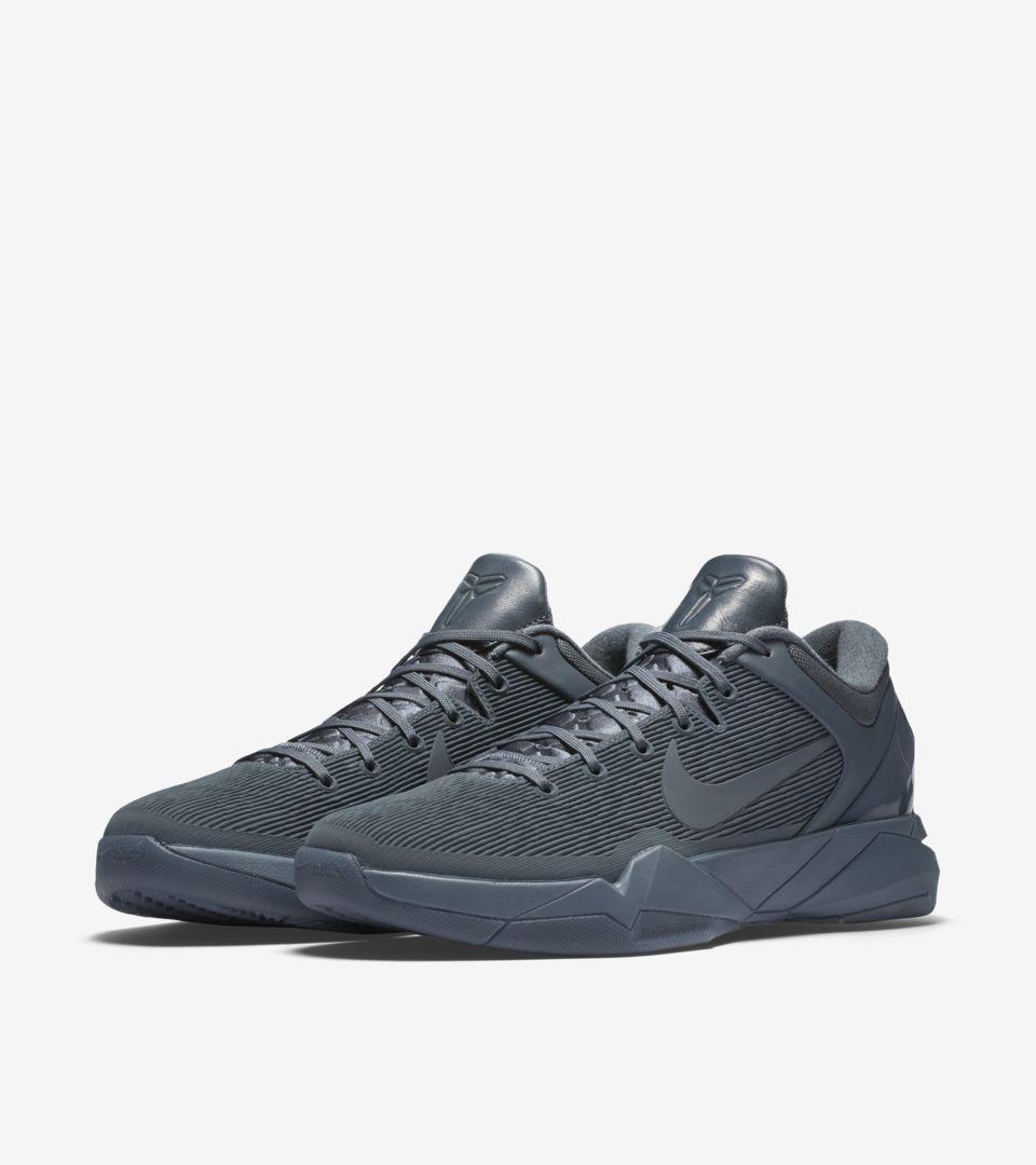 Nike Kobe 7 'Black Mamba' Release Date. Nike SNKRS LU