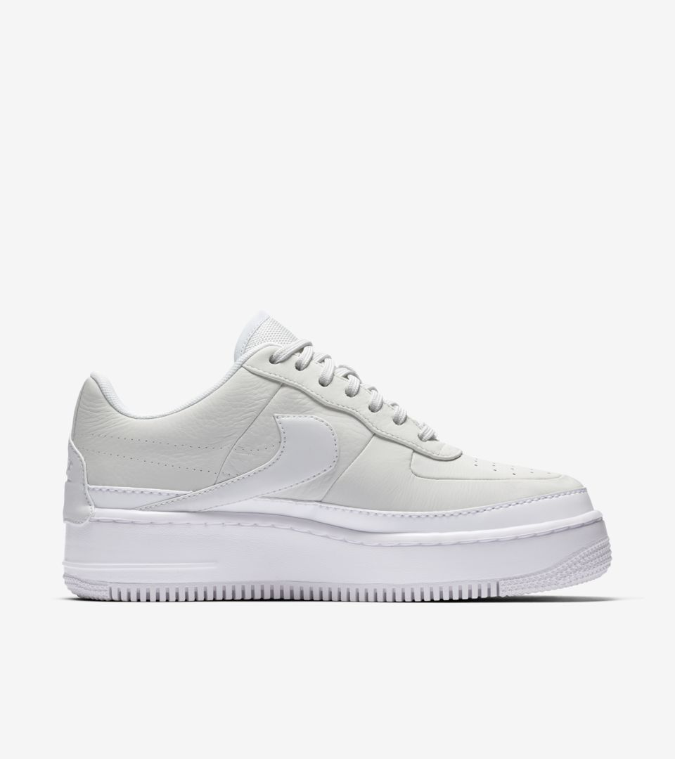 air force 1 jester grise