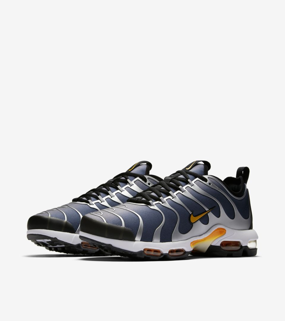 Nike Air Max Plus Tn Ultra 'Blue Grey' Release Date. Nike SNKRS BE