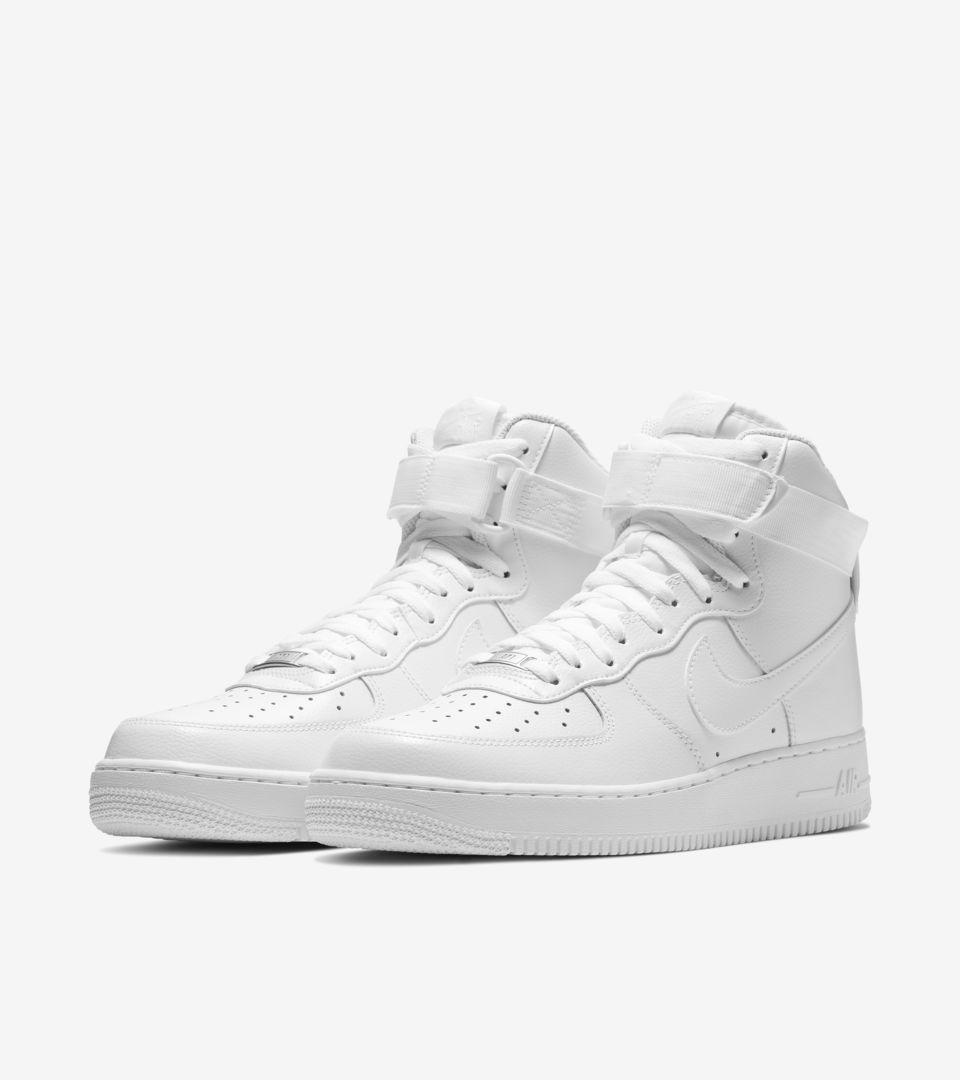Nike Air Force 1 '07 High