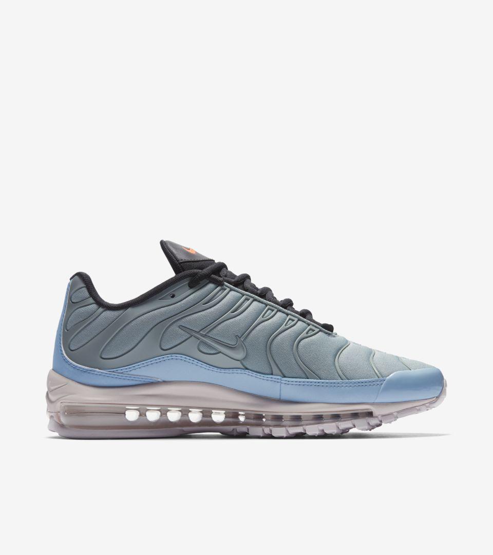 Nike Air Max 97 Plus