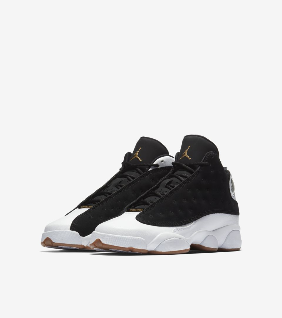 Air Jordan 13 GG 'City of Flight' Release Date. Nike SNKRS