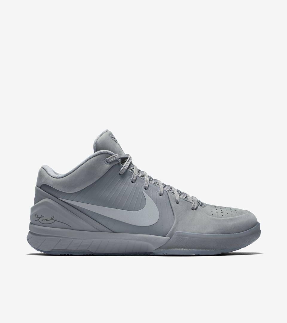 Nike Kobe 4 'Black Mamba' Release Date. Nike SNKRS