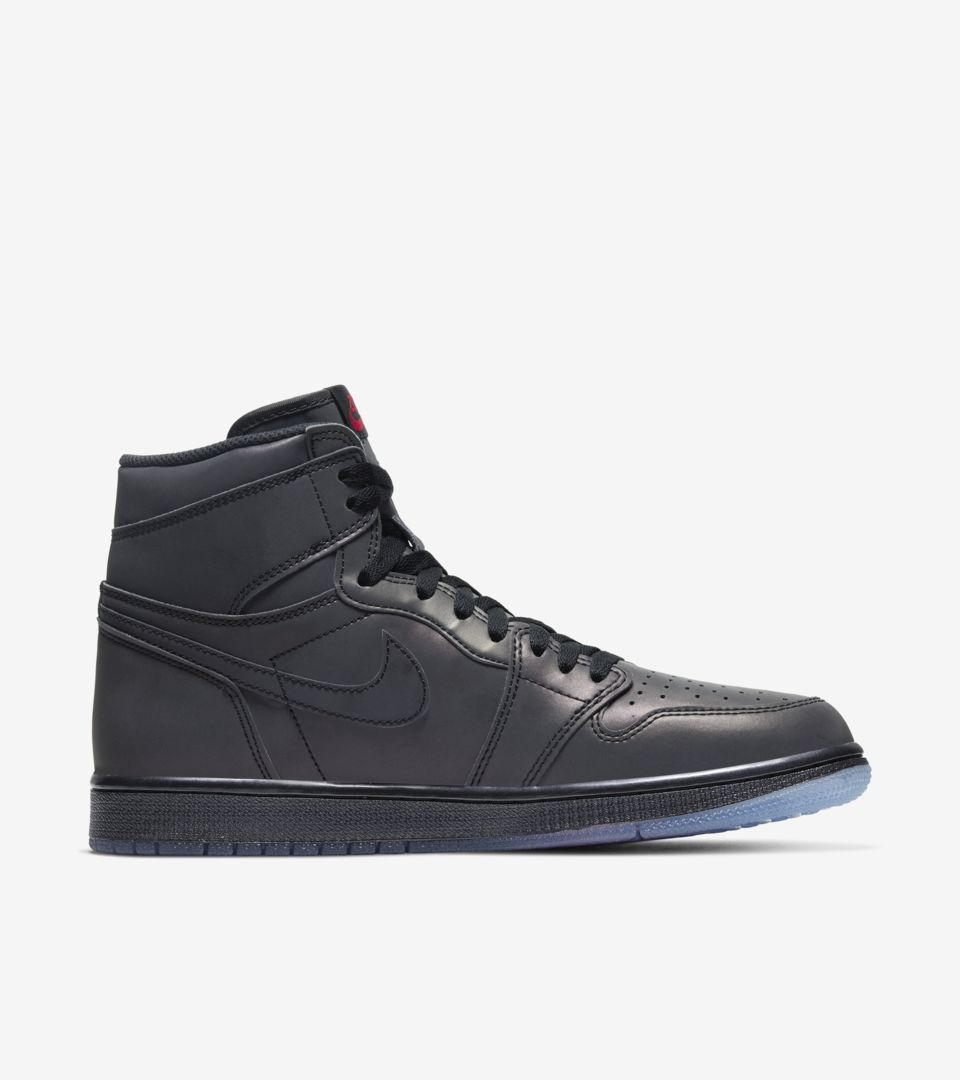 Air Jordan I High 'Zoom Fearless' Release Date. Nike SNKRS MY