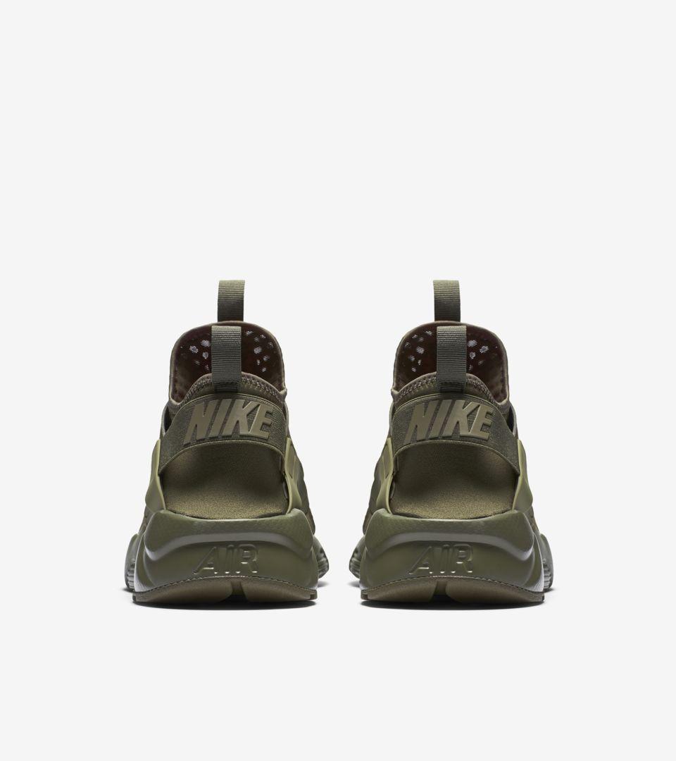 Nike Air Huarache Ultra Breathe