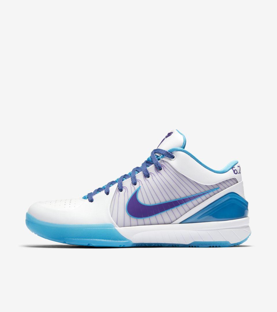 Nike Kobe 4 Protro 'Draft Day' Release Date. Nike SNKRS