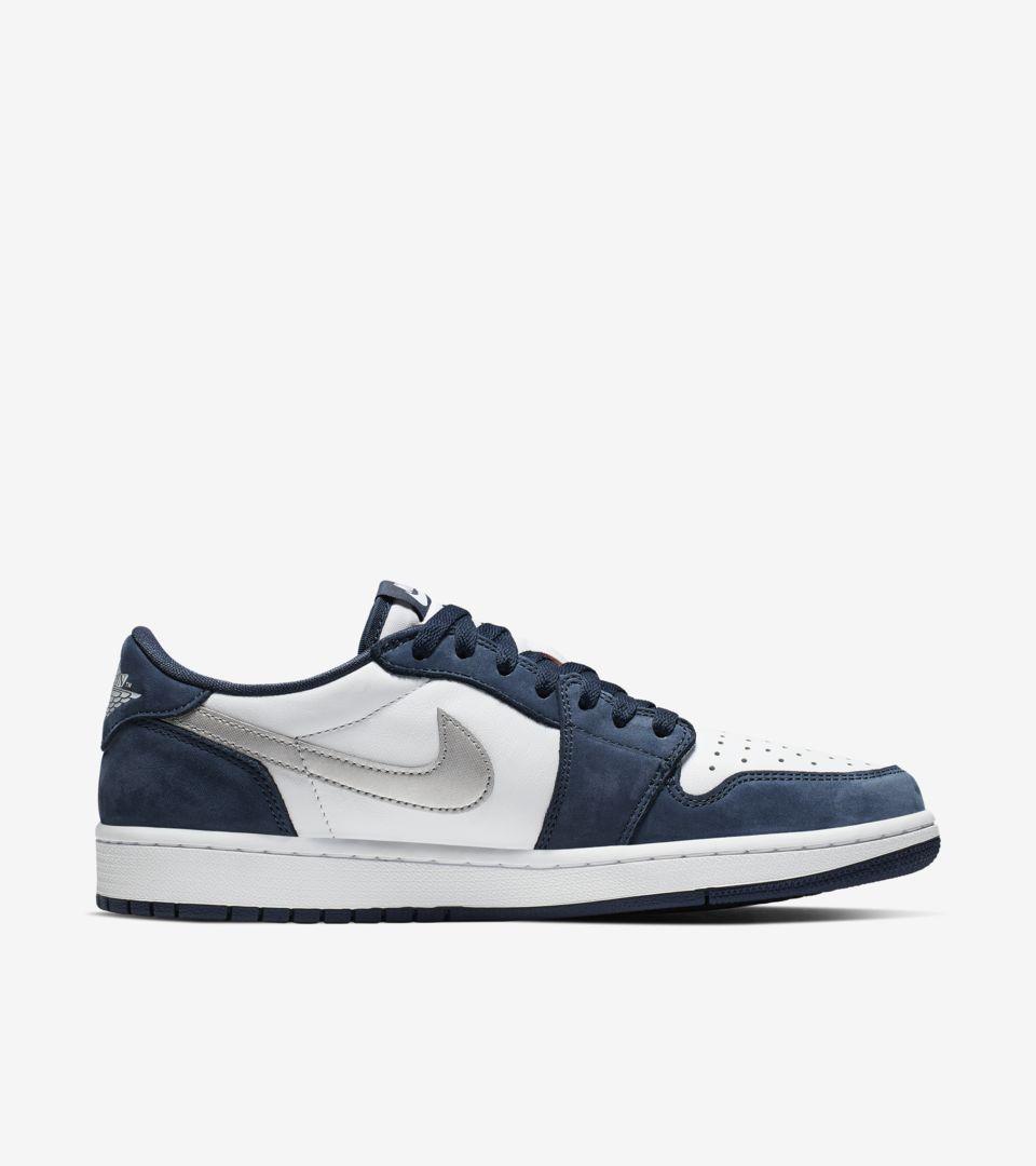 Nike SB Air Jordan 1 Low