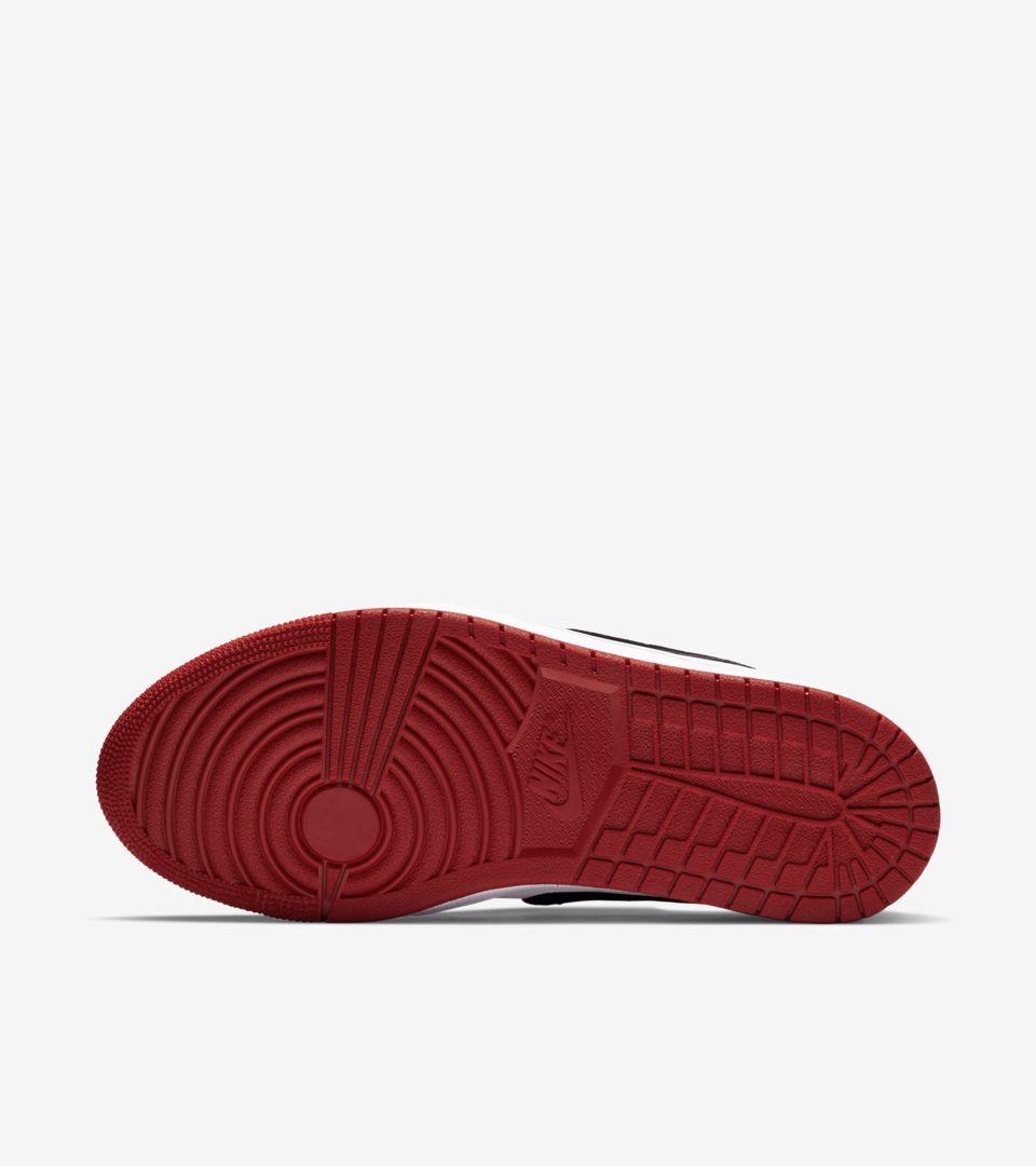 Air Jordan 1 Retro Low Slip x Sheila Rashid