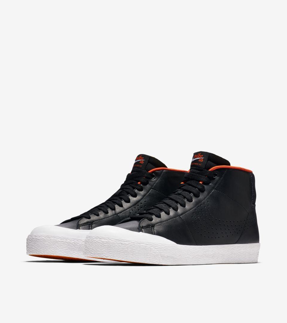 Nike SB Blazer Mid XT 'Donny' Release Date