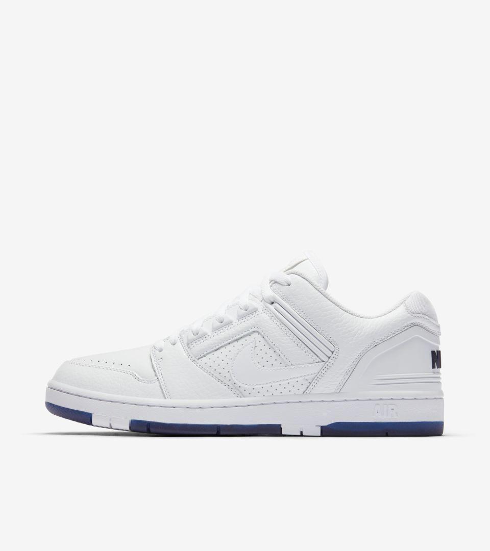Nike SB Air Force 2 Low 'Kevin Bradley' Release Date
