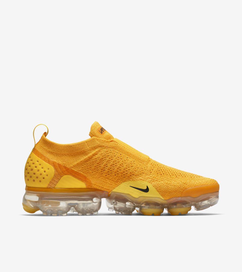 nike air vapormax flyknit moc 2 women's running shoes