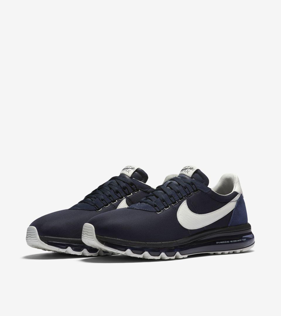 Nike Air Max LD-Zero H 'Hiroshi Fujiwara'. Nike SNKRS