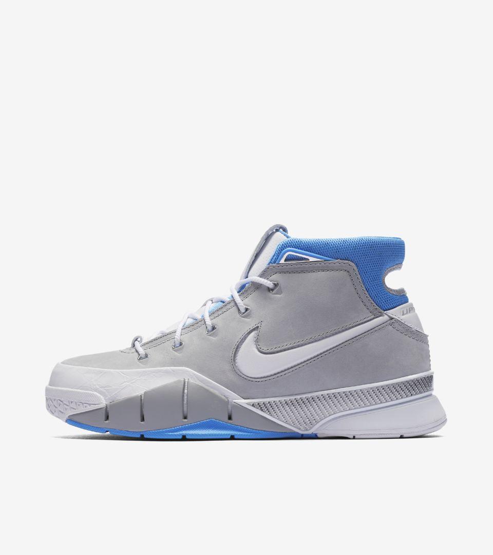 Nike Kobe 1 Proto 'MPLS' Release Date. Nike SNKRS