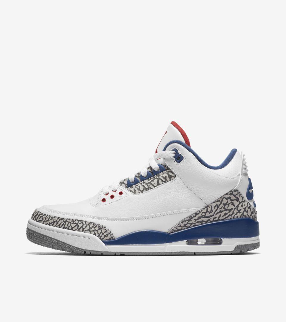 Air Jordan 3 Retro OG
