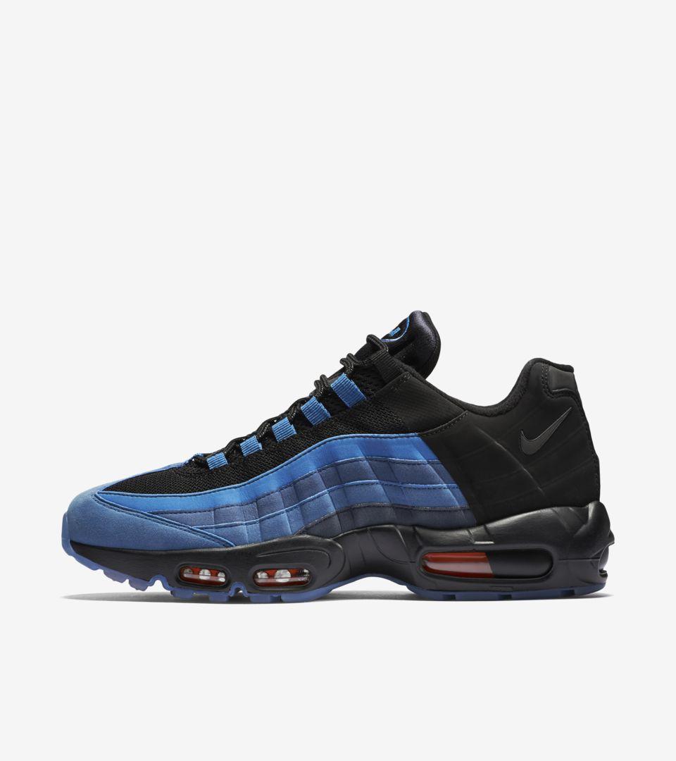 Nike Air Max 95 (LeBron)