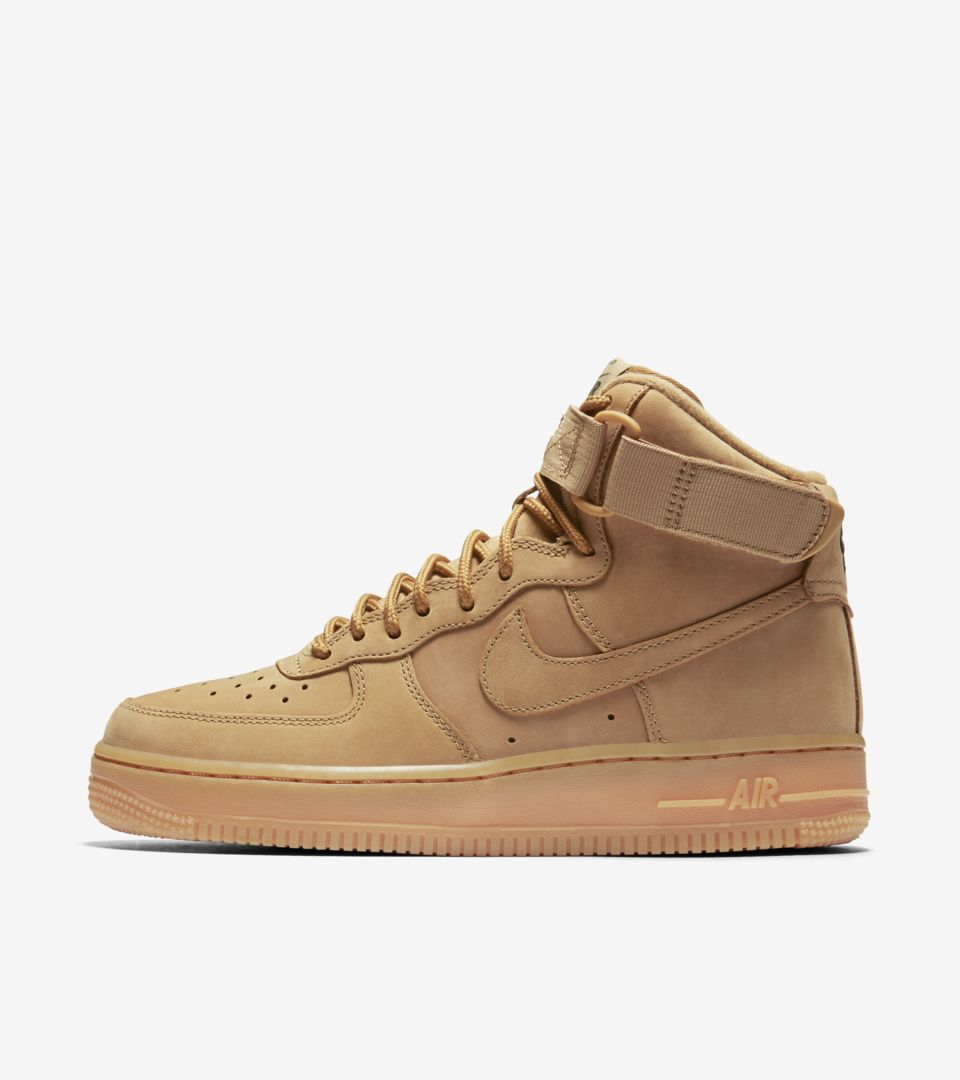 air force 1 donna oro