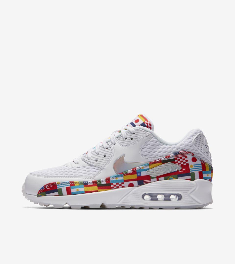 Nike Air Max 90 NIC