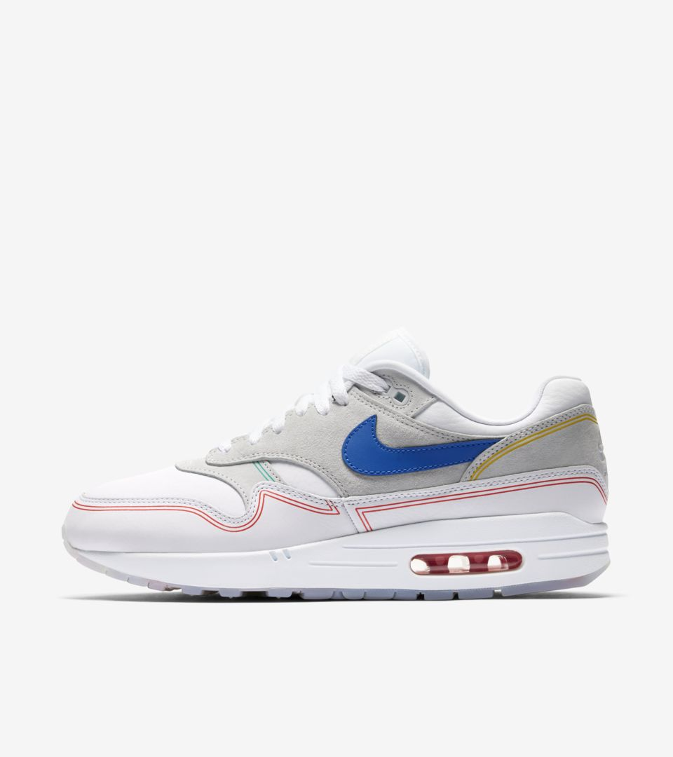 Nike Air Max 1 WE 'By Day' Release Date. Nike SNKRS LU
