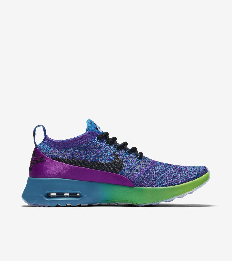Amyiah's Nike Air Max Thea Ultra Flyknit