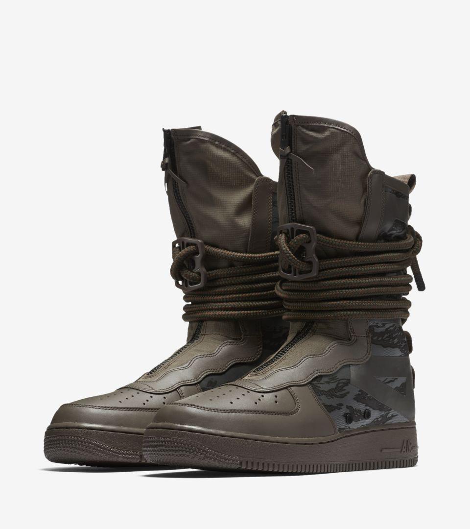 Nike SF Air Force 1 High