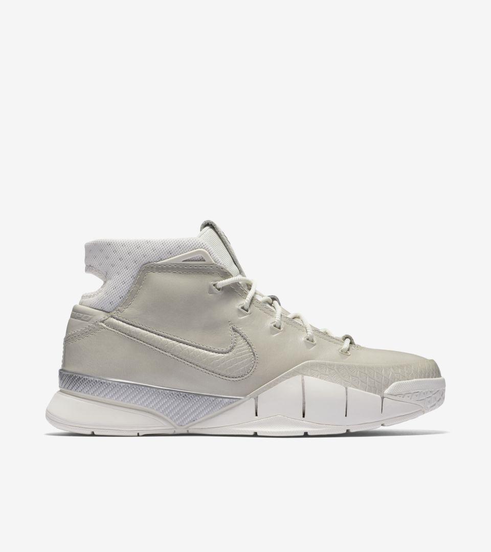 Nike Zoom Kobe 1 'Black Mamba' Release Date. Nike SNKRS