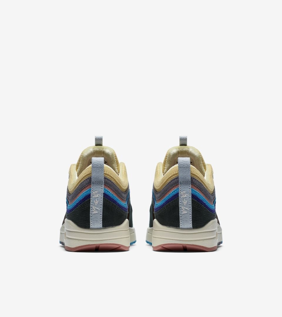 Nike Air Max 1/97 'Sean Wotherspoon' Release Date. Nike SNKRS
