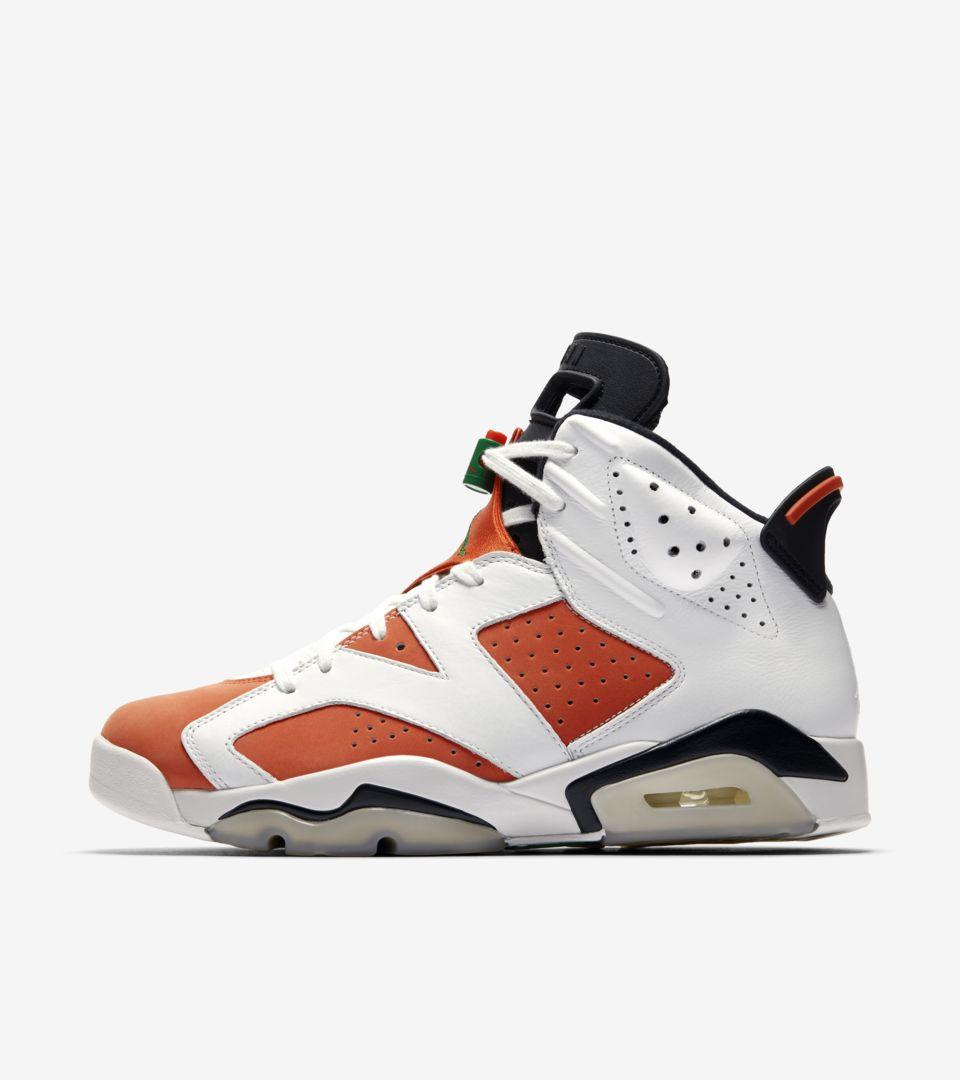 Air Jordan 6 'Like Mike' Release Date. Nike SNKRS