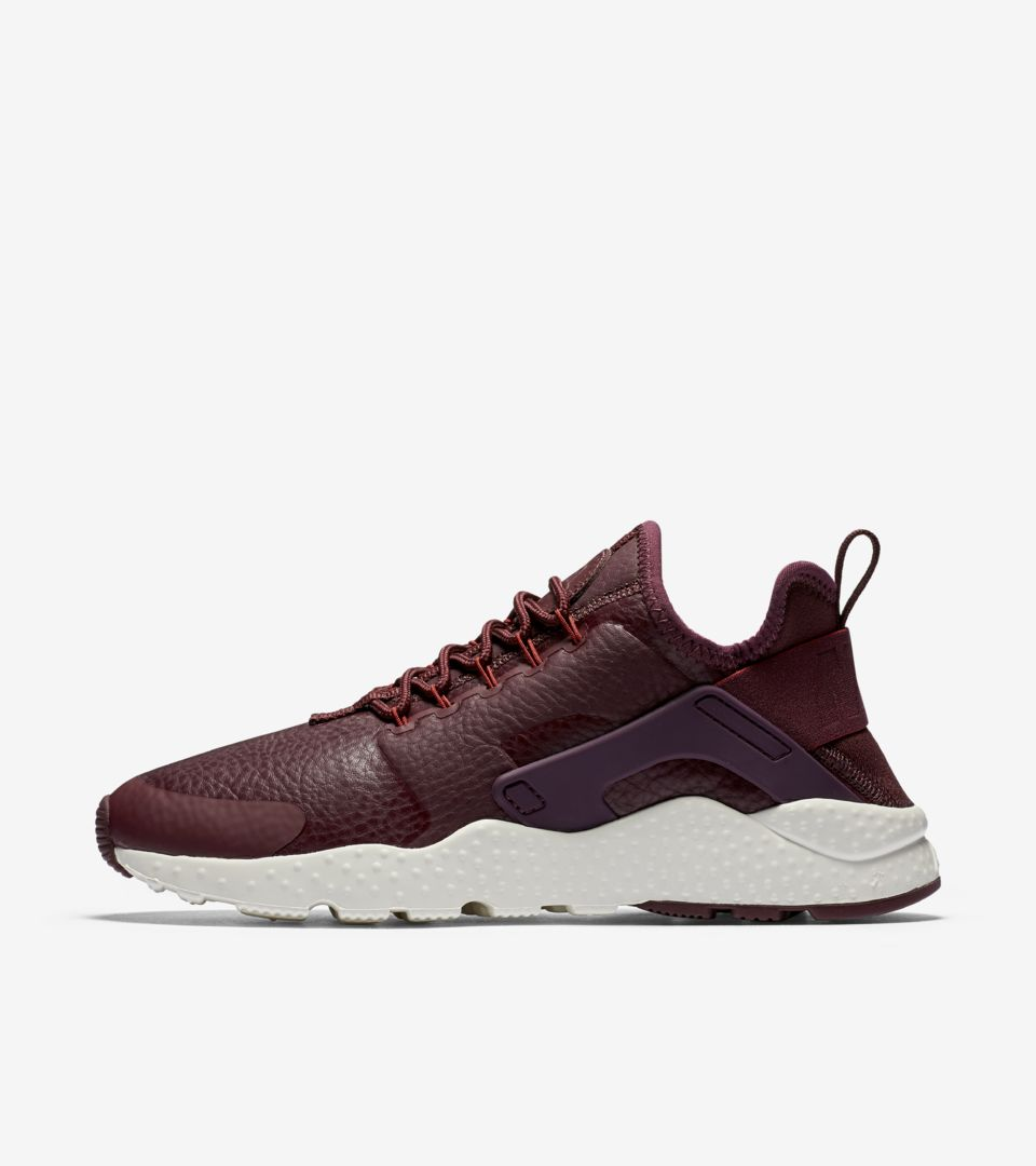 donna scarpe nike huarache run ultra
