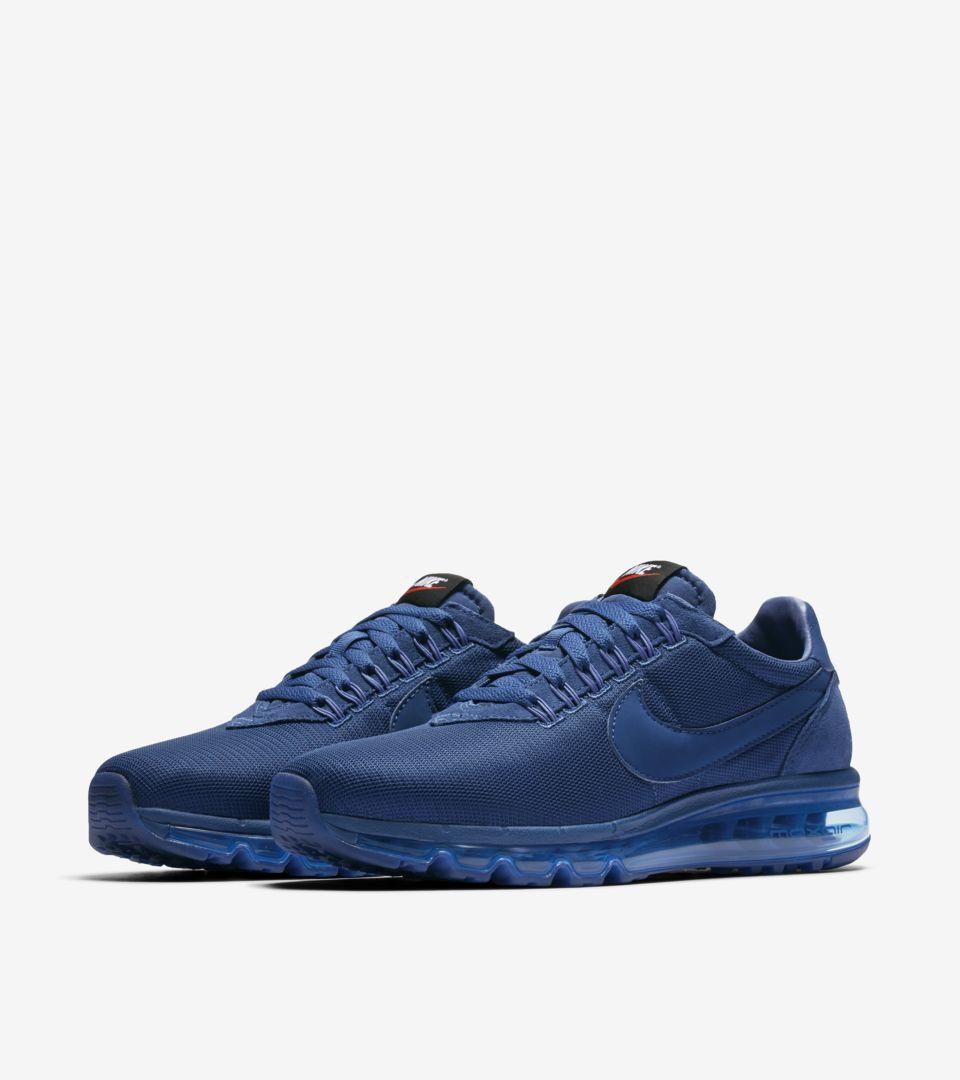 air max ld zero blu