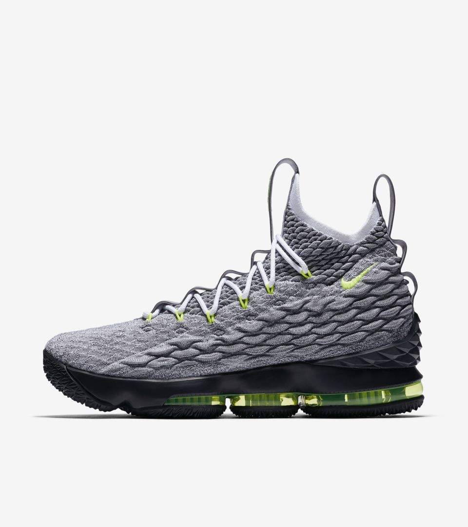 Nike Lebron 15 'Air Max 95' Release Date. Nike SNKRS