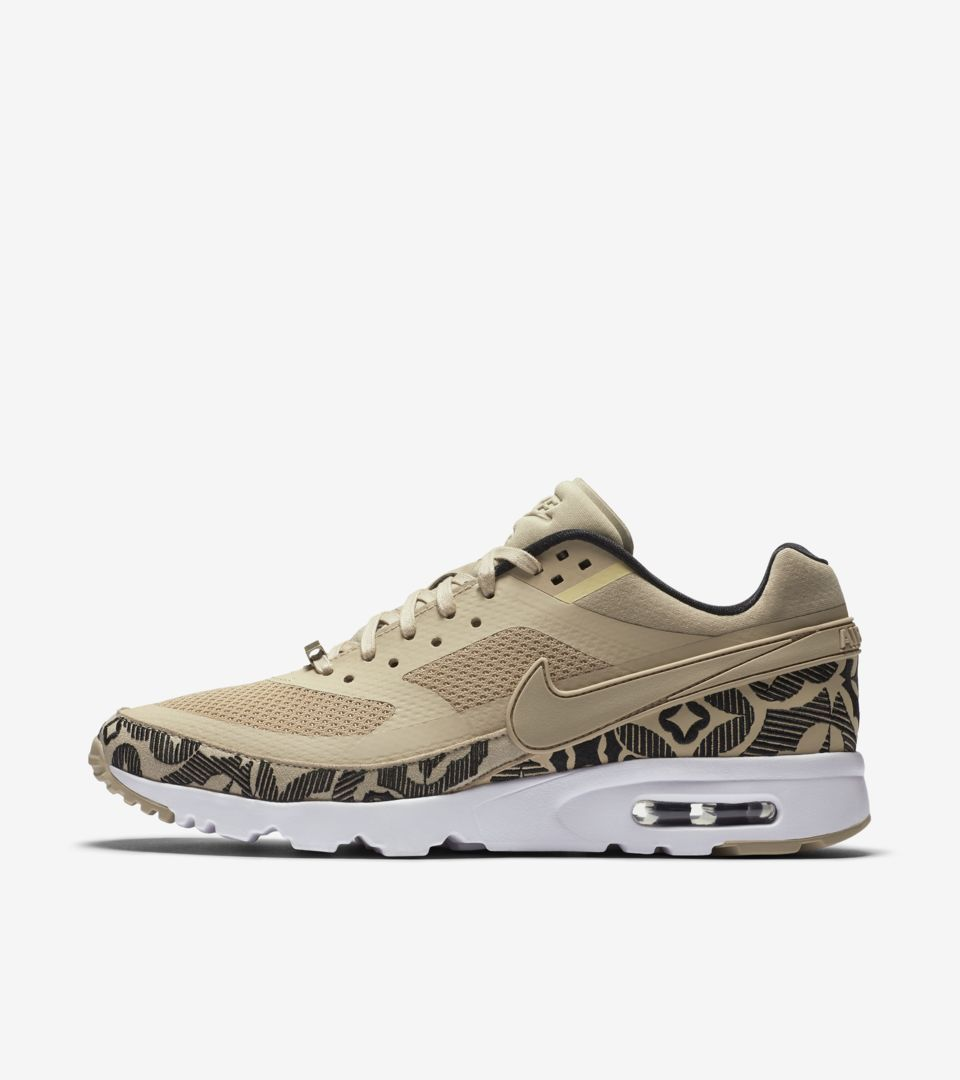 nike air max bw ultra beige