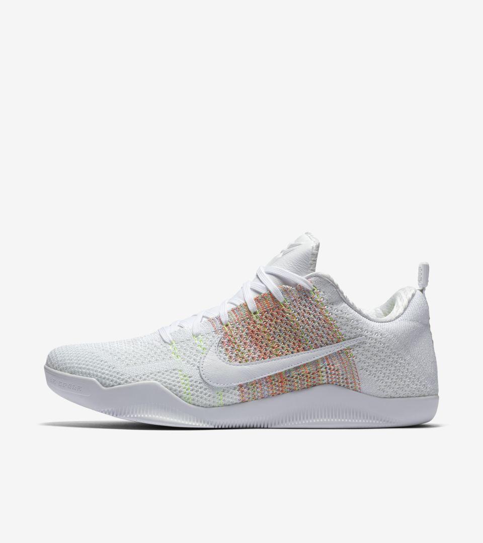Nike Kobe 11 Elite Low 'Season Statement' Release Date. Nike SNKRS