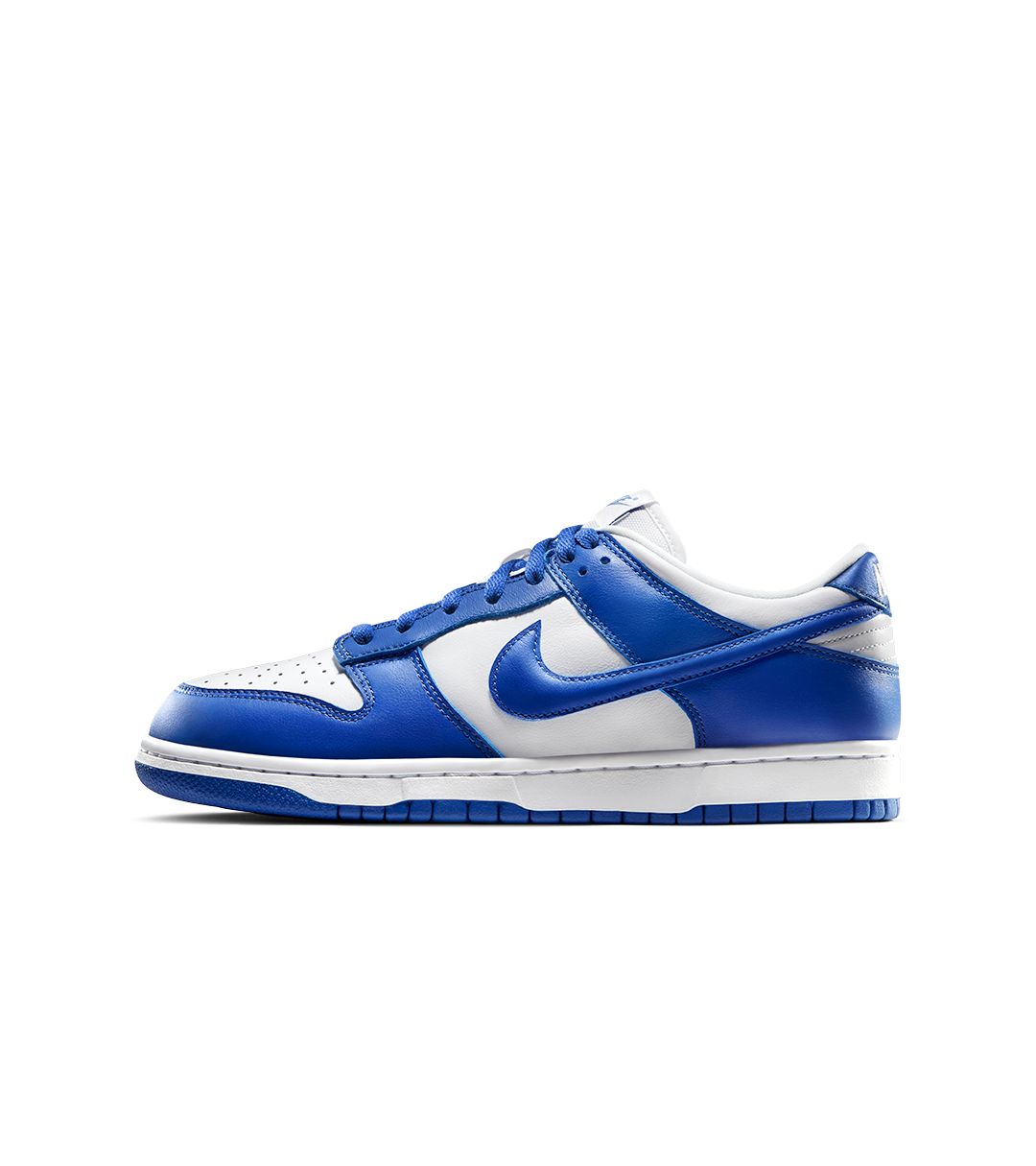 Dunk Low 'Varsity Royal' Release Date