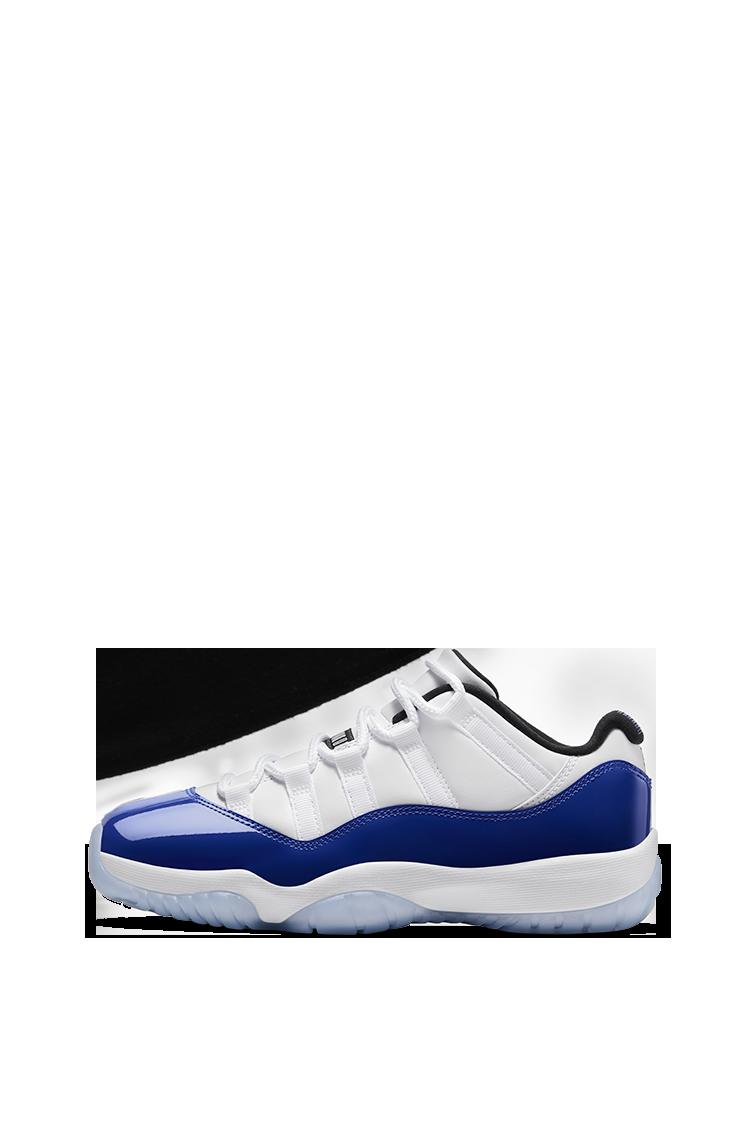 Women's Air Jordan 11 Low 'Concord Sketch' Release Date. Nike SNKRS GB