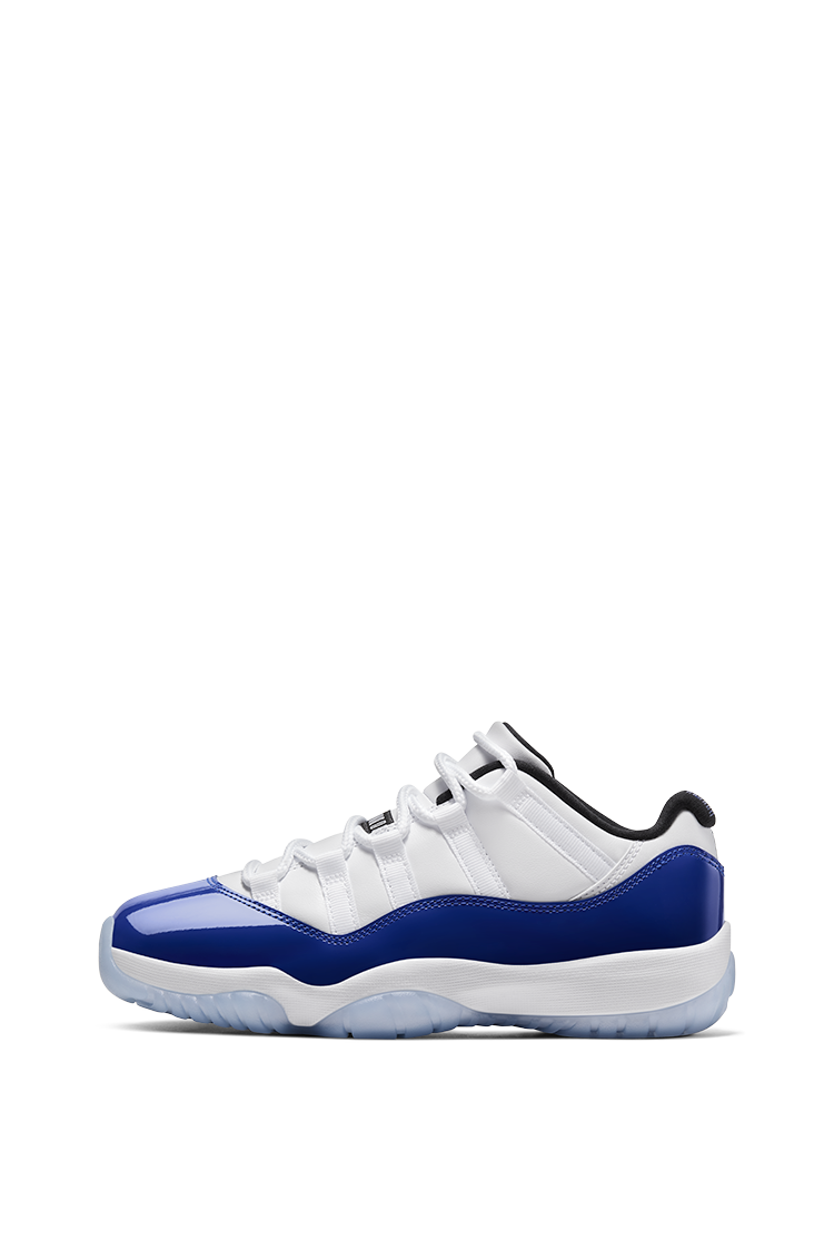 Women S Air Jordan 11 Low Concord Sketch Release Date Nike Snkrs My