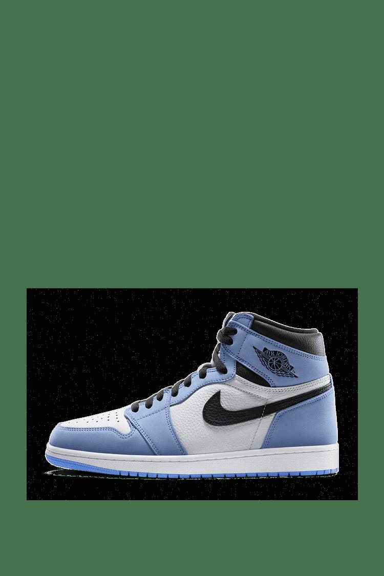 Air Jordan 1 'University Blue' Release Date. Nike SNKRS IN