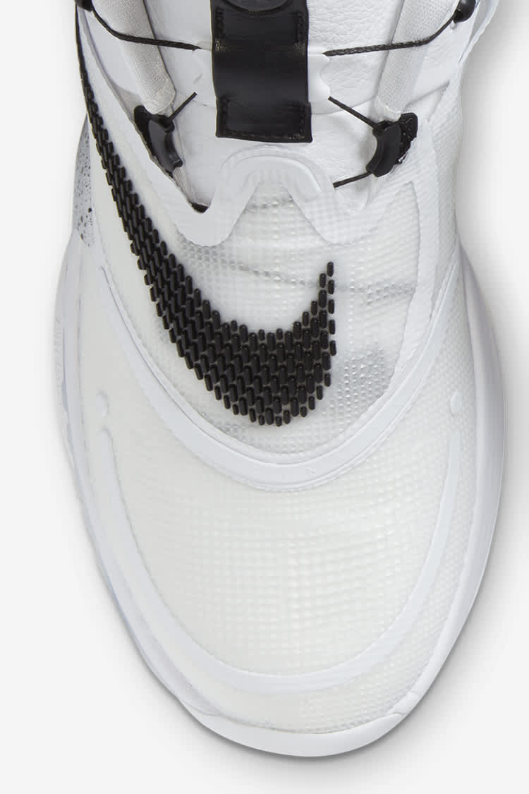 Adapt Bb 2 0 Cookies Cream Release Date Nike Snkrs Sg