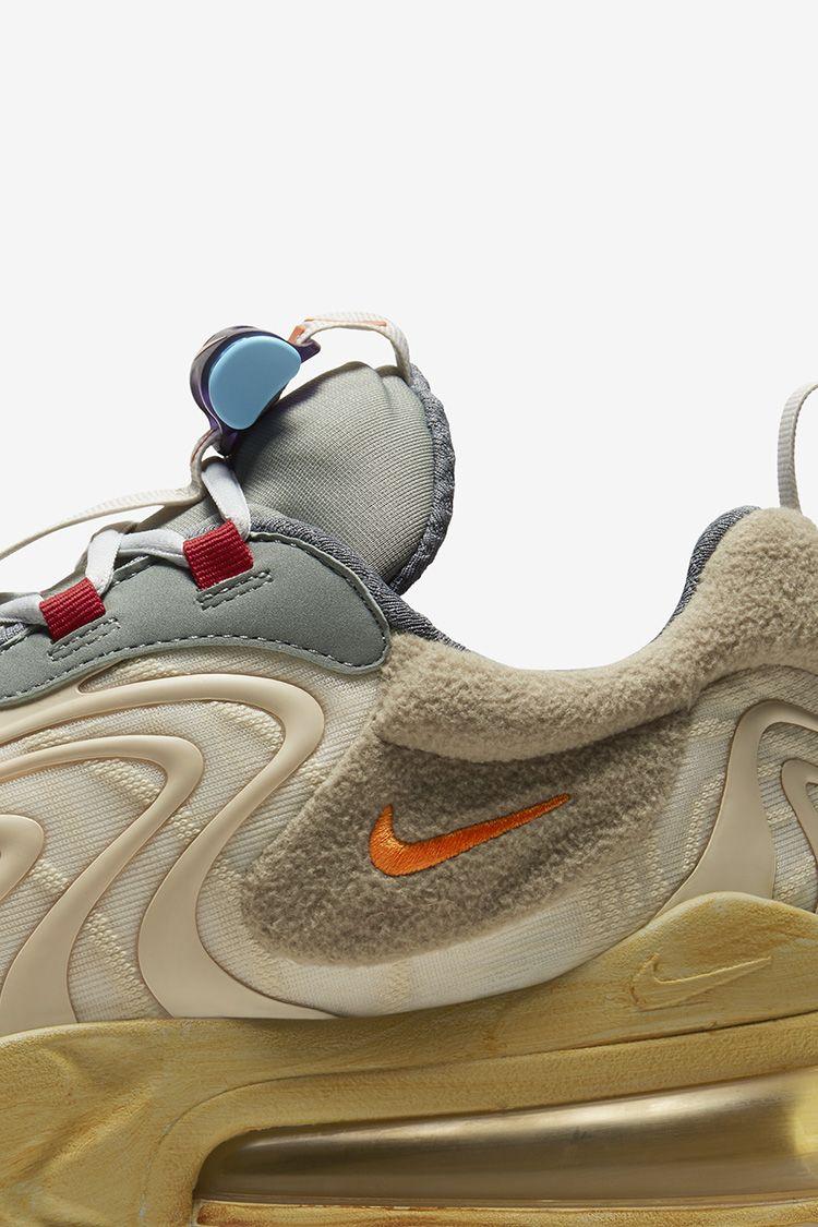 Date de sortie de la Nike x Travis Scott Air Max 270