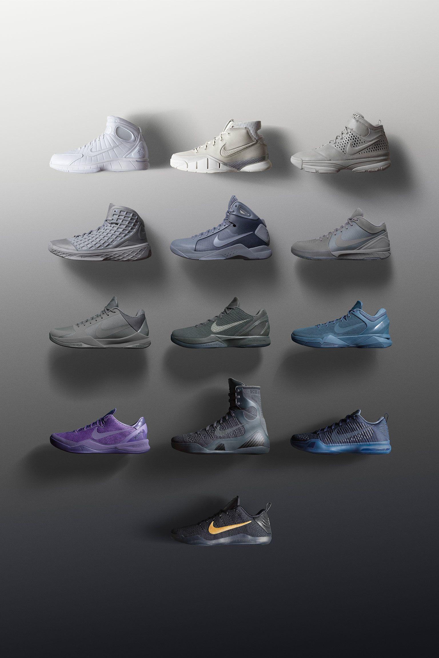 Nike Kobe 'Black Mamba' Pack Release Date. Nike SNKRS