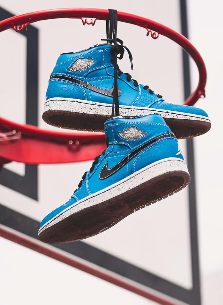 Nike SNKRS NL