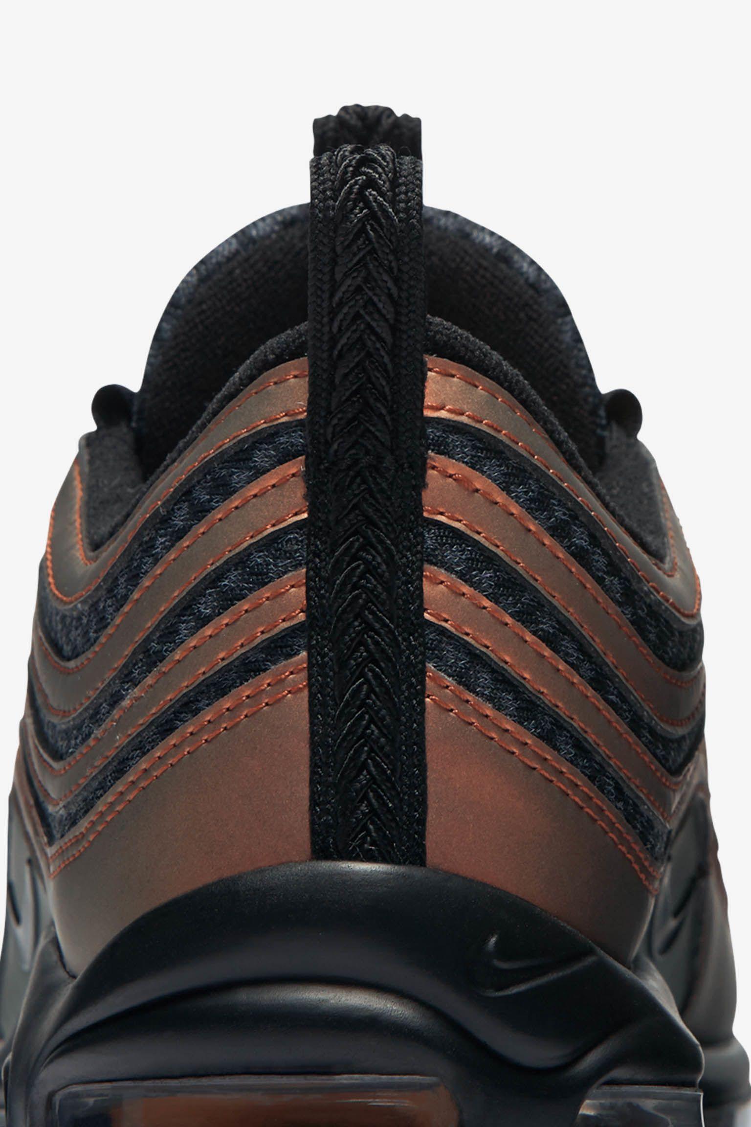 Nike Air Max 97 Ultra '17 Skepta Release Date. Nike SNKRS