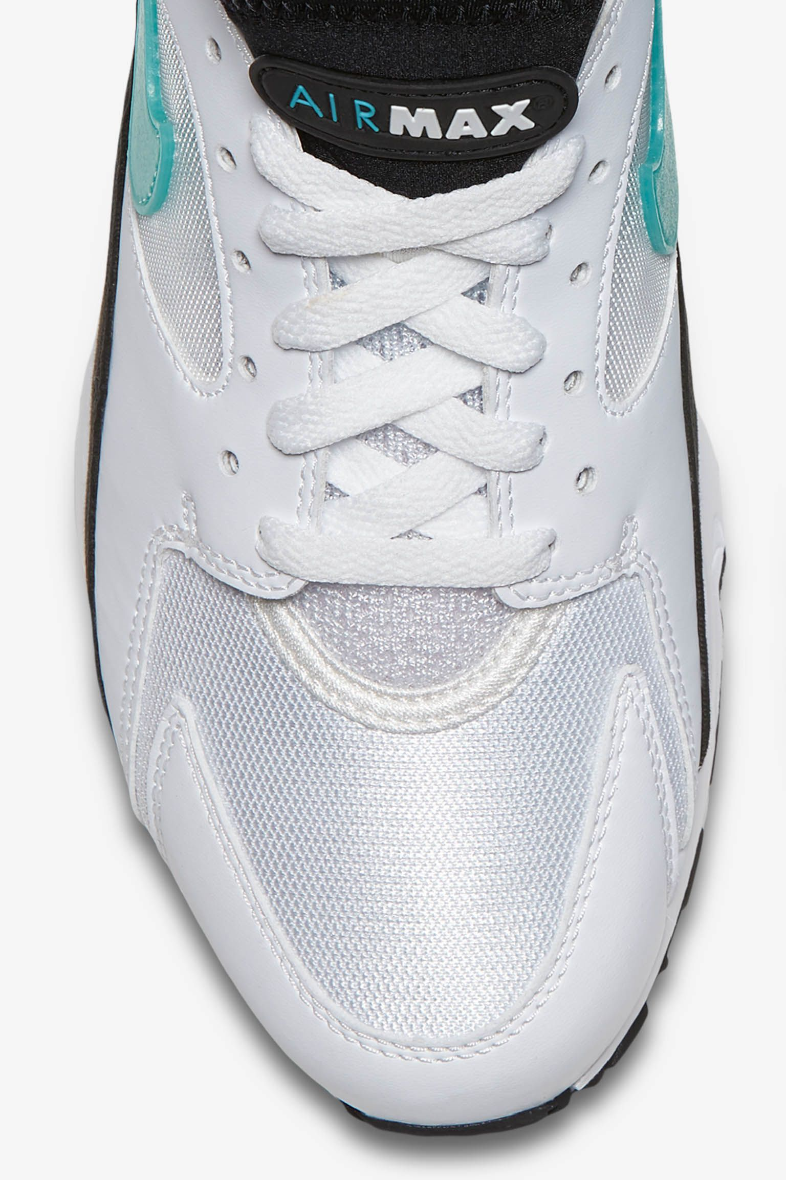 nike air max turquoise femme