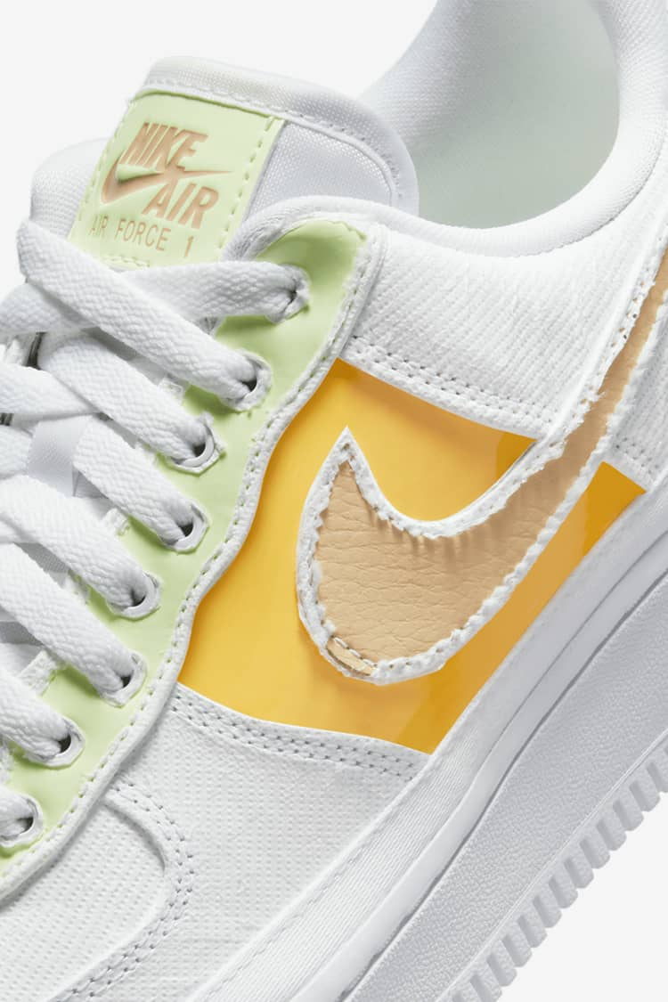 Women's Air Force 1 'Pastel Reveal' Release Date. Nike SNKRS
