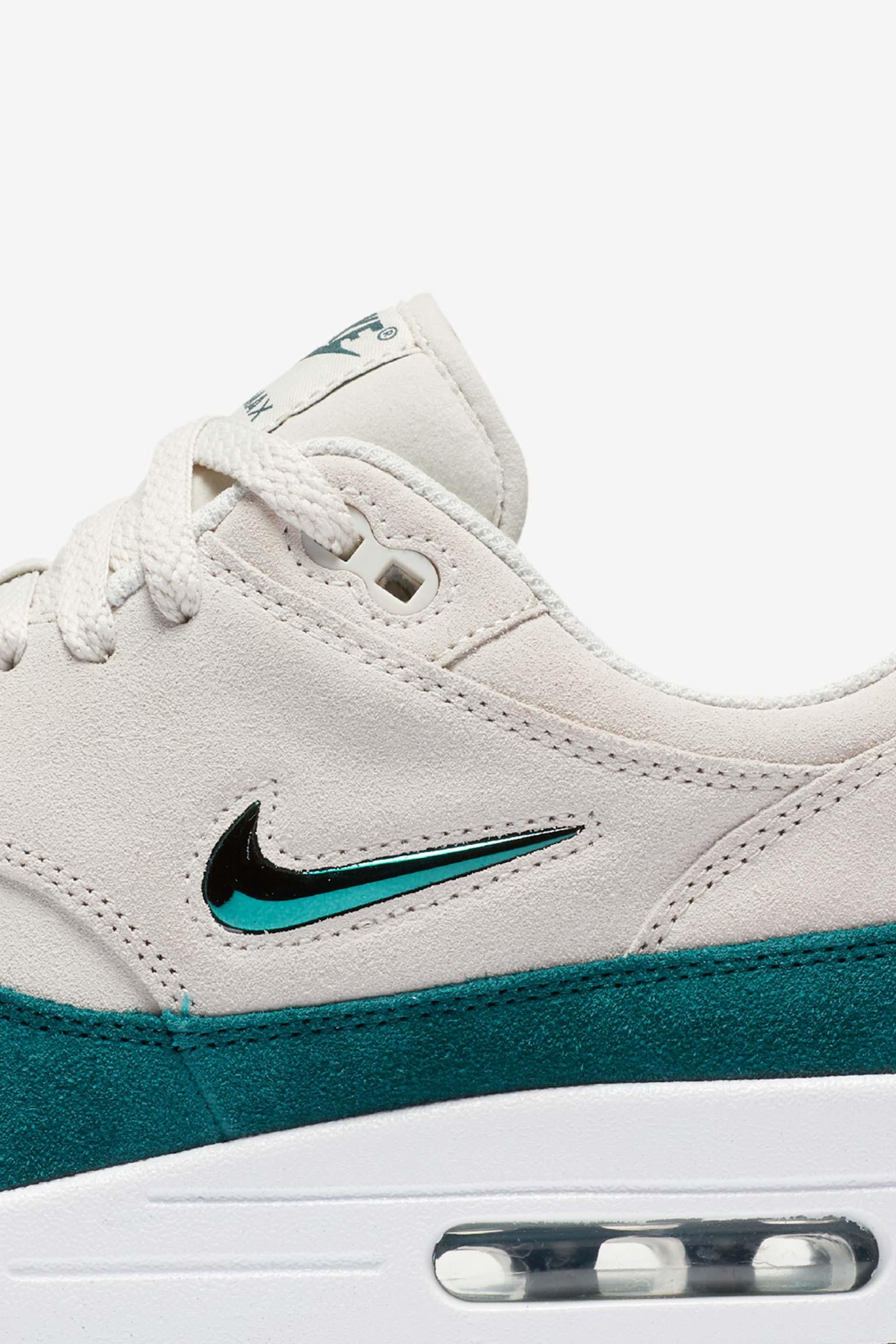 Nike Air Max 1 Premium « Emerald Green ». Nike SNKRS FR