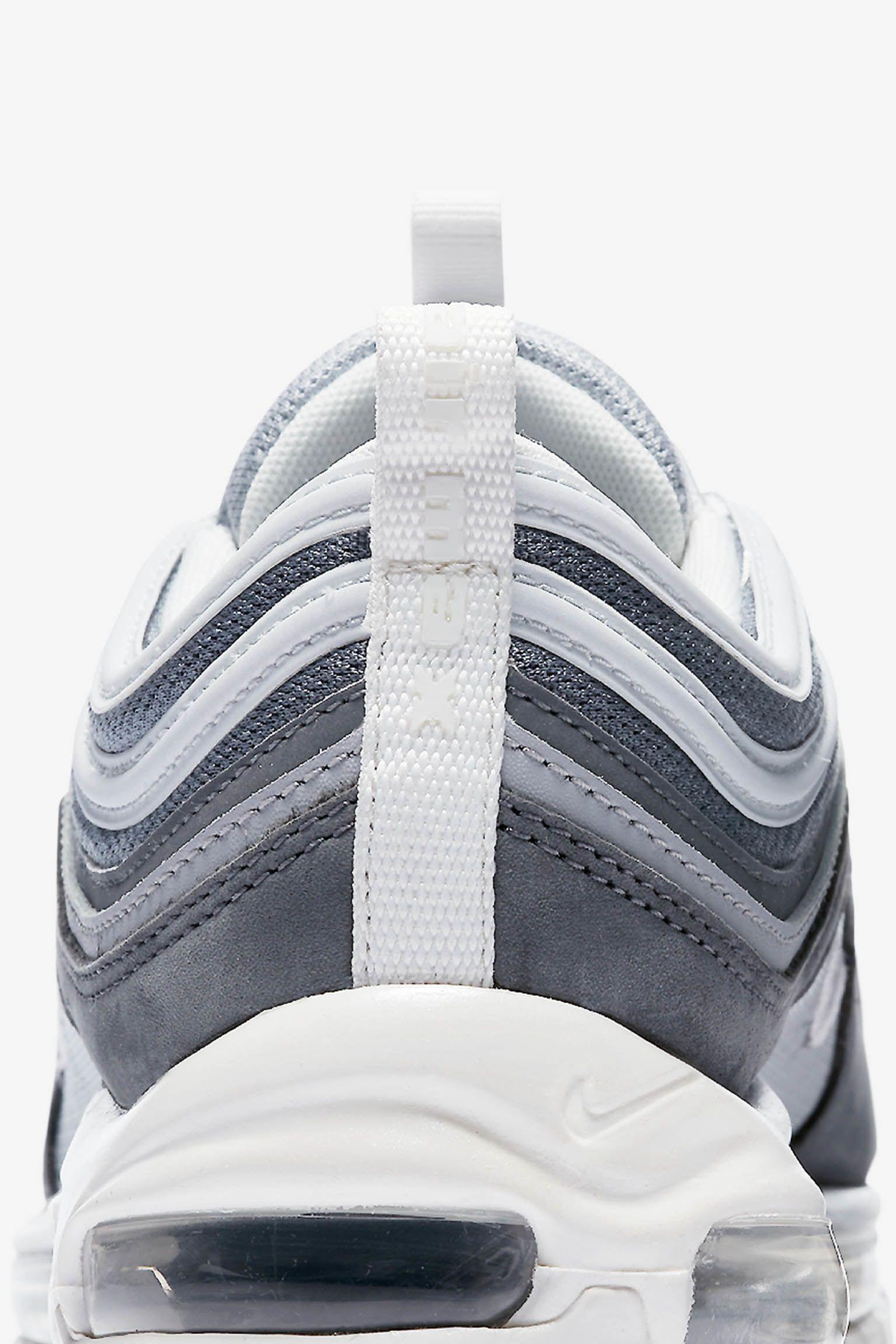 Nike Air Max 97 Premium 'Wolf Grey & Cool Grey' Release Date. Nike ...