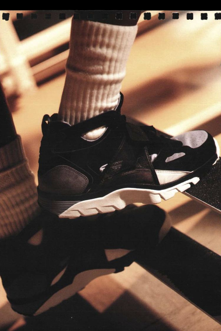 Classic Catalogs: '92 '93 FallSpring Footwear. Nike SNKRS NL