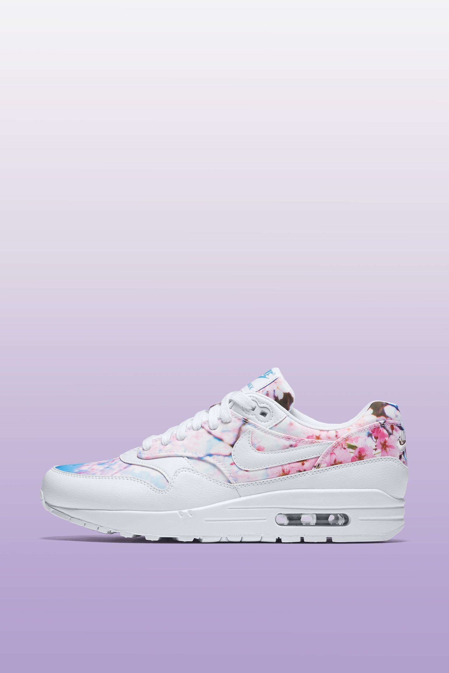 Nike Air Max 1 Print
