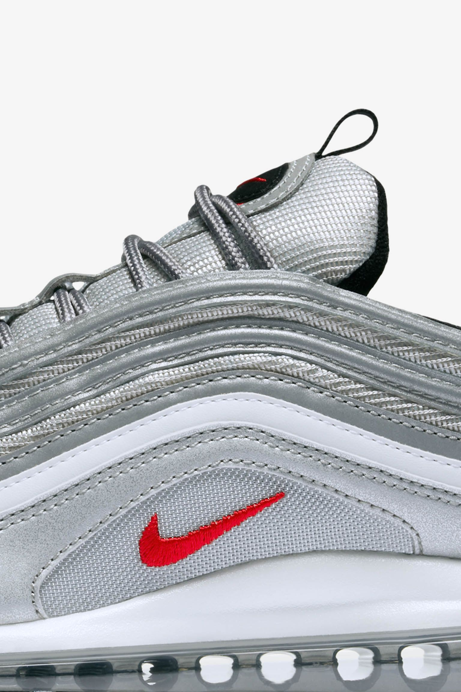 air max 97 grige