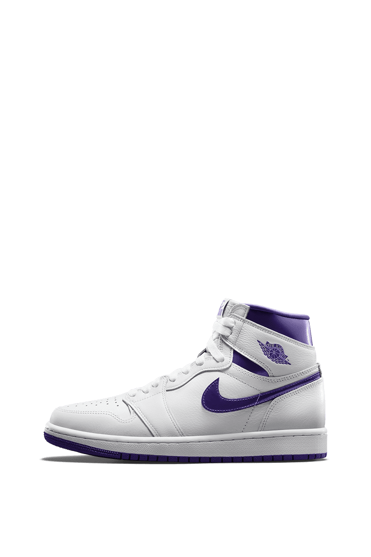 Women S Air Jordan 1 Court Purple Release Date Nike Snkrs Ca